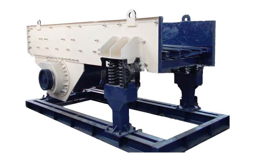 single shaft feeders manufacturers of crushers